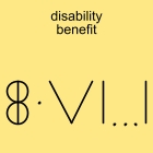 disability benefit