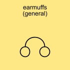 earmuffs (general)