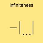 infiniteness