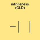 infiniteness (OLD)