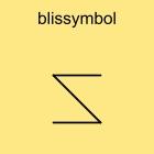 blissymbol