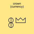 crown (currency)