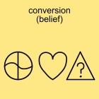 conversion (belief)