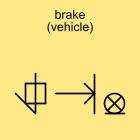 brake (vehicle)