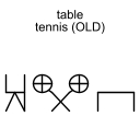 table tennis (OLD)