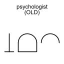 psychologist (OLD)