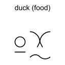 duck (food)