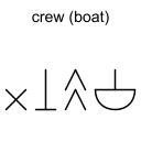 crew (boat)