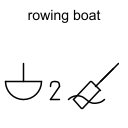 rowing boat