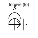 forgive (to)