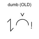 dumb (OLD)